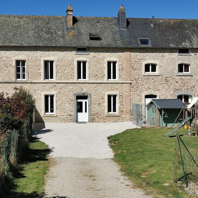 Maison à tollevast    244 500 €